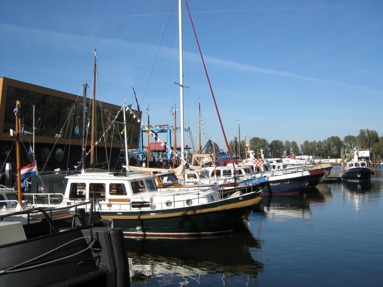 Jachthaven Scheepsbouwers Maritiem