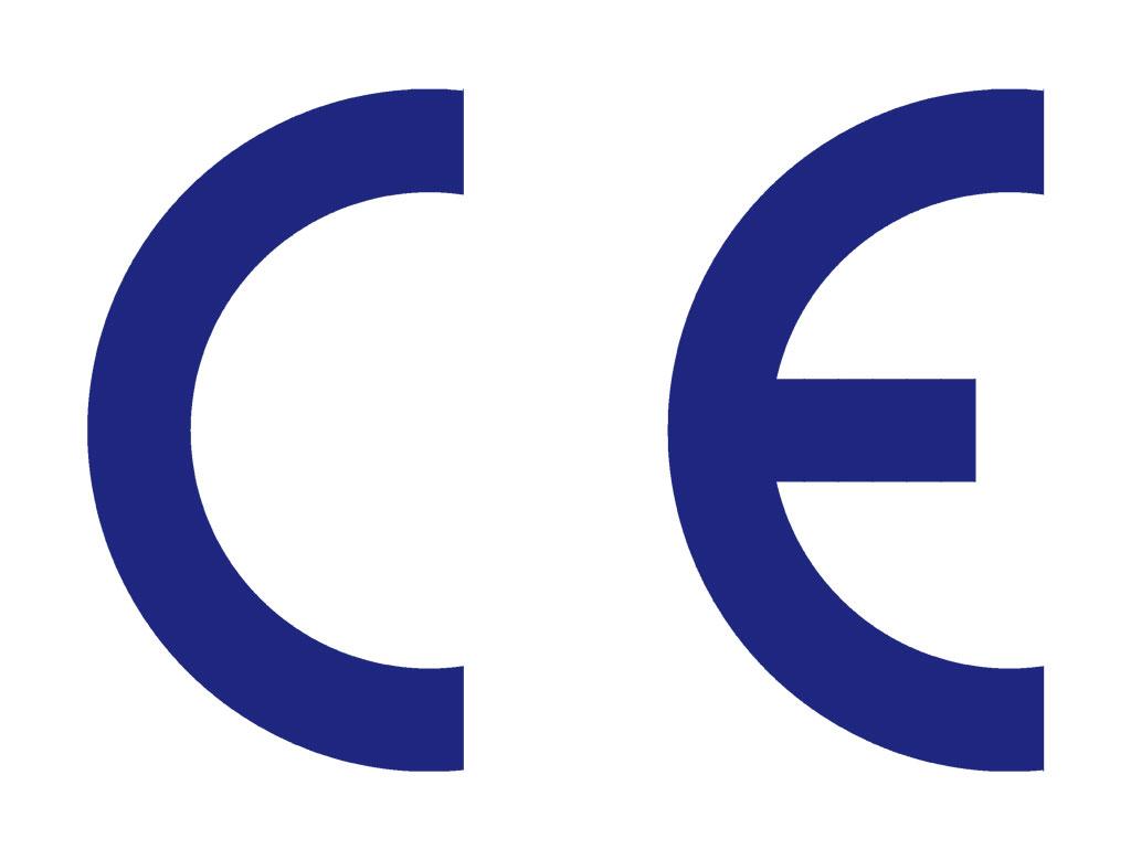 CE conformiteits markering
