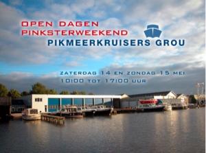 Jachtwerf-B-de-Groot-Pikmeerkruisers Pikstershow 2016