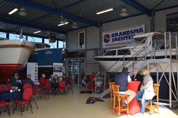 motorboot-sneek-2016 Brandsma Jacht